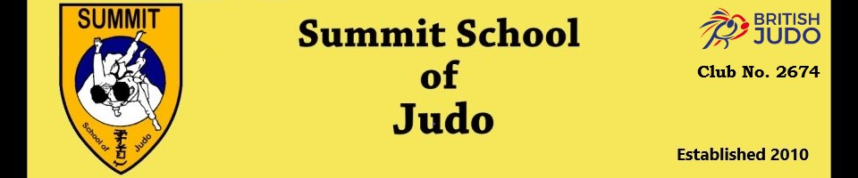 Summit School of Judo